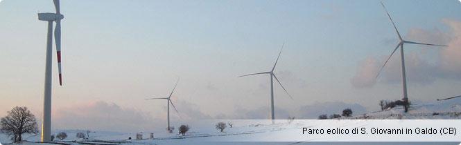 ICQ Holding S p A  - Produzione energia elettrica da fonti